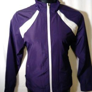 Champion Jacket Zip Front